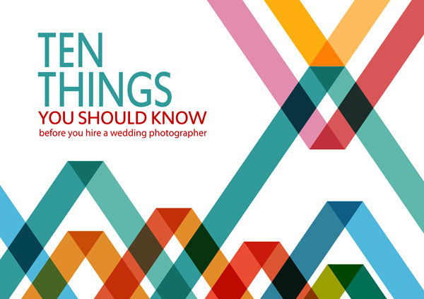 Ten Things You Should Know