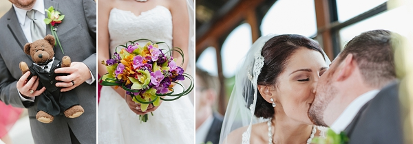 Franklin Park Conservatory Wedding013