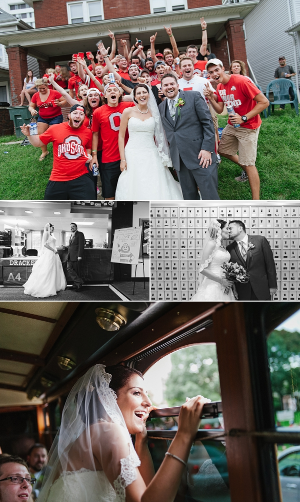 Franklin Park Conservatory Wedding014