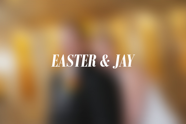 Easter and Jay
