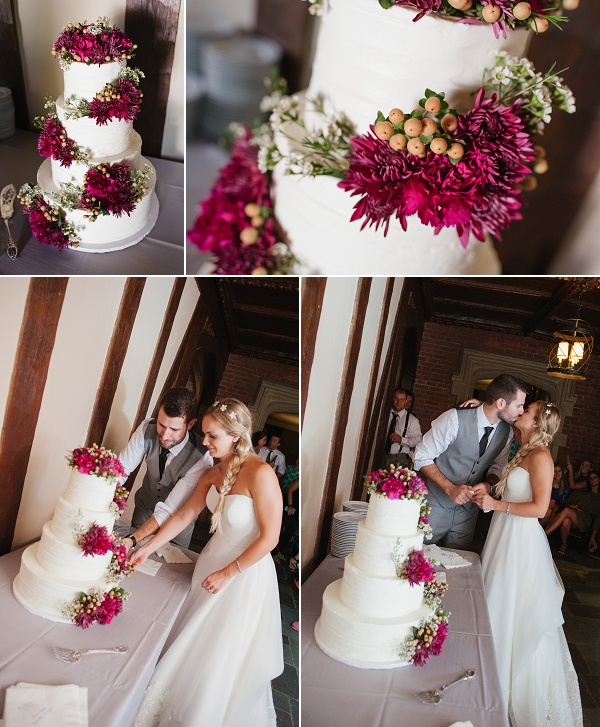 Wedding Day Insurance: Jessica Miller Photography