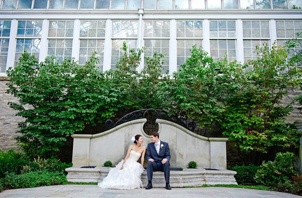 Julie Ryan Franklin Park Wedding Photography