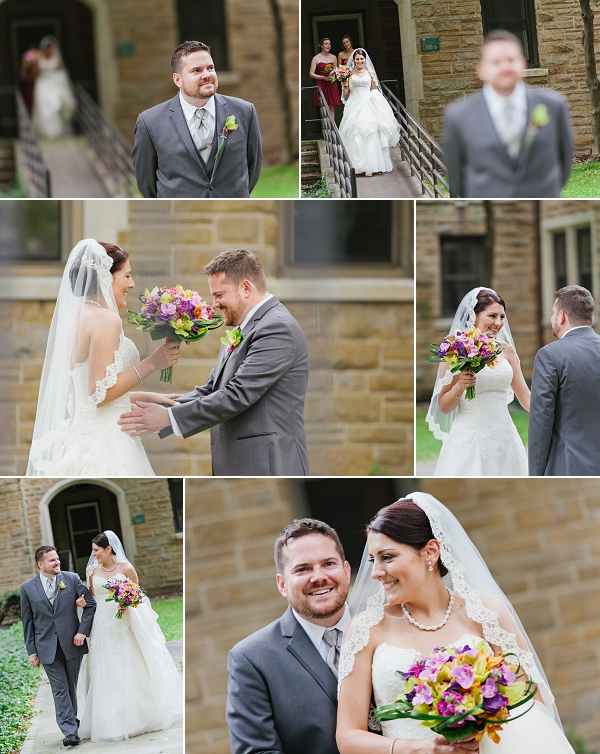 Franklin Park Conservatory Wedding008