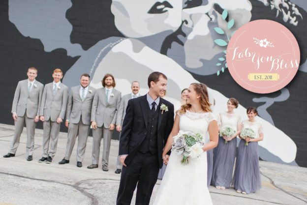 Fab you bliss feature wedding
