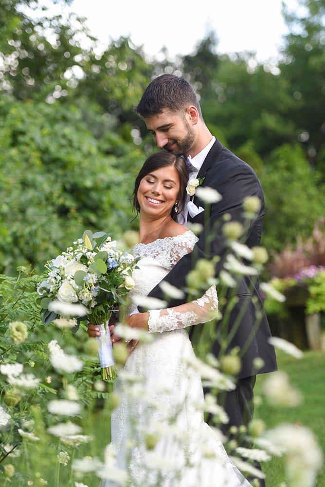 brookside woods cc wedding