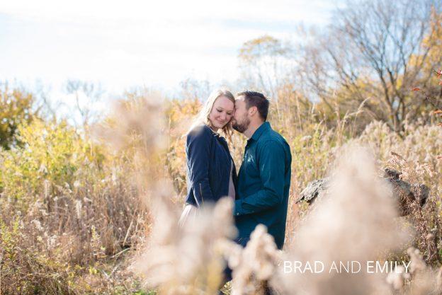 Engagement at Grange Audubon