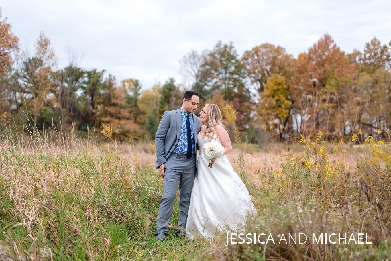 estate at New albany wedding