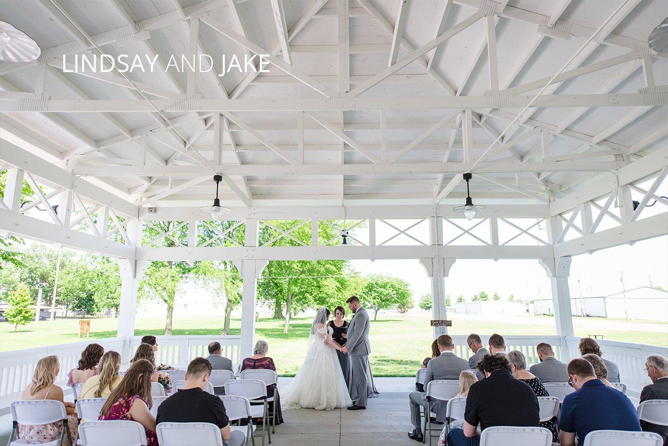 hilliard wedding photographers